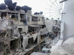 A CALL TO SAVE ALEPPO FROM DESTRUCTION