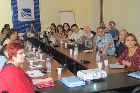 "FINAL LECTURES OF THE SUMMER SCHOOL ""INFORMATION SECURITY: FROM ADVERTISEMENT TO IDEOLOGICAL ISSUES"""